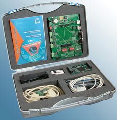 Отладочный комплект Starter Kit t-mezon