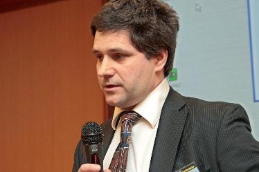 Евгений Ермаков, главный инженер проекта, «ДЭКСИ»