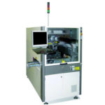 J501-45 – новый фасонно-фрезерный станок для обработки печатных плат от Rohwedder