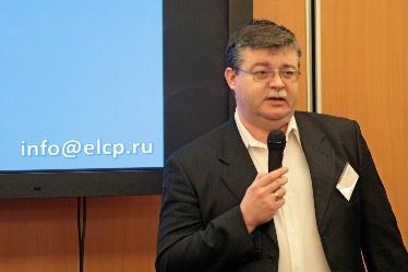 Михаил Симаков, генеральный директор ИД «Электроника»
