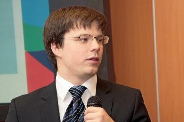 Сергей Астрецов, инвестиционный менеджер РОСНАНО