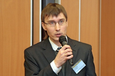 Александр Полищук, техничекий директор, «Полупроводниковая светотехника»