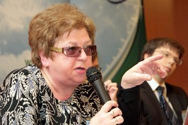 Ольга Пасынкова, руководитель органа по сертификации, «СветоС»