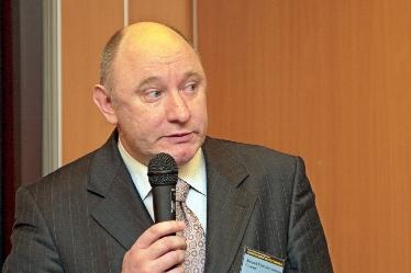 Андрей Смагин, директор, «Контракт-Электроника»