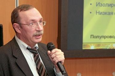 Игорь Елисеев, руководитель направления «Полупроводниковая светотехника», «Компэл»