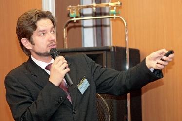 Сергей Кривандин, технический руководитель направления «Источники питания», «Компэл»
