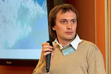 Антон Подгорбунских, менеджер по развитию, «Рэйнбоу Электроникс»