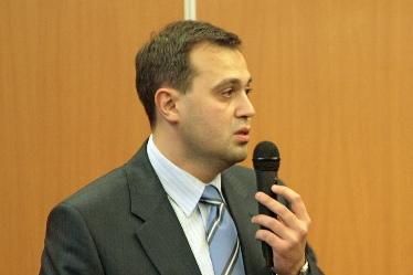 Андрей Скрипниченко, начальник отдела импорта, «НЕОН — Электронные компоненты»