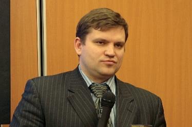 Василий Мамаев, главный конструктор светотехнического оборудования, «УОМЗ ПО ФГУП»