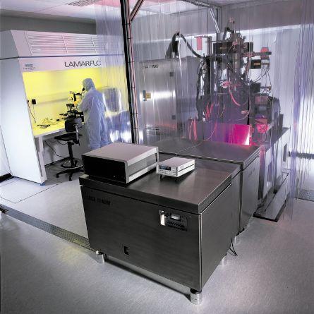 Leica VB6 UHR - оборудование для электронно-лучевой литографии