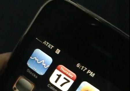 Мощность сигнала iPhone4 зависит от положения рук