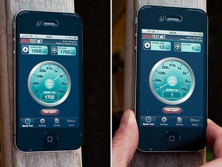 Покупателям в США не рекомендовали приобретать iPhone 4