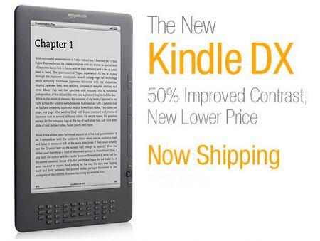 Kindle DX