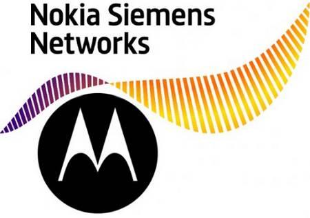 Nokia Siemens Networks купила телеком-бизнес Motorola