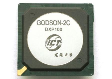 процессор Godson