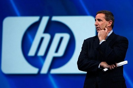 Бывшему CEO HP Марку Херду есть над чем задуматься