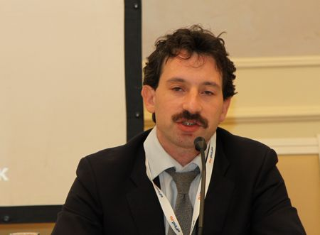 Артем Шадрин, директор Департамента стратегического управления (программ) и бюджетирования Министерства экономического развития РФ