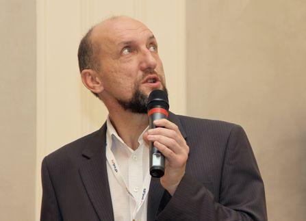 Николай Комлев, АП КИТ