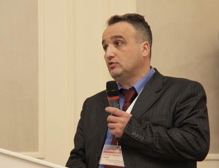 Алексей Горбов, руководитель направления розничных продаж ЗАО «Светлана-Оптоэлектроника»