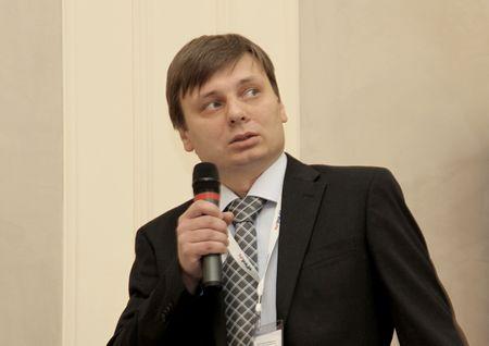 Сергей Зорин, председатель Совета директоров ООО «ВЗРТ-Арсенал»