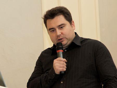 Сергей Бельчиков, директор по продажам измерительного оборудования ЗАО ПФ «Элвира»