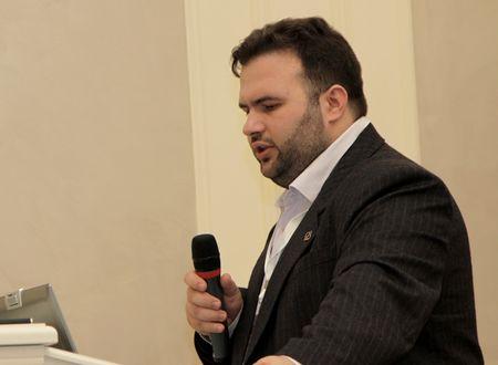 Анатолий Коркуш, генеральный директор КБ «ГеоСтар навигация»