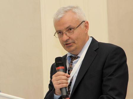 Вадим Смирнов, технический директор ООО «Компания «ЭЛТА»