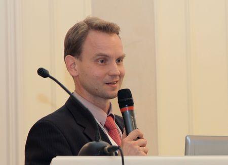 Денис Урманов, директор по развитию ООО «Совтест АТЕ»