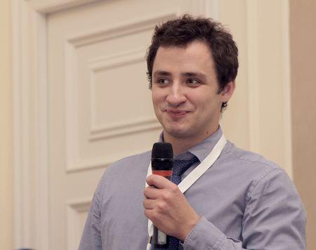 Илья Савинков, начальник отдела маркетинга и экономического анализа ЗАО НТЦ «Модуль»