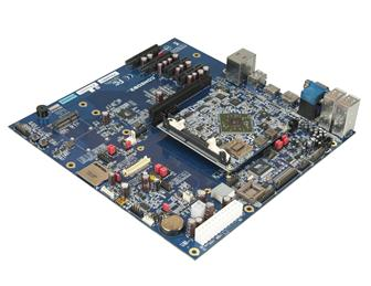 VIA COMe-8X92 system-on-module solution