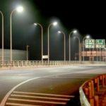 Защита LED-светильников уличного исполнения