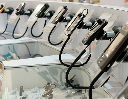 Смартфоны продолжают увеличивать свою долю на российском рынке