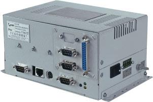 Промышленный контроллер ТЕКОНИК с процессорным модулем Р04