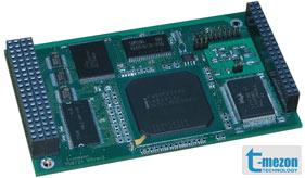 Процессорная платформа t-mezon от компании «ТЕКОН»