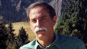 Дэвид Уайнлэнд - американский физик