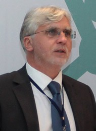 Константин Аксенов, директор по стратегическому развитию холдинга