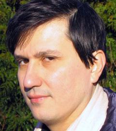 Максим Концевич. Фото с сайта www.lichnosti.net