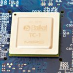 Первый российский потребительский процесор Baikal-T1 ценой $60 запускают в массовое производство