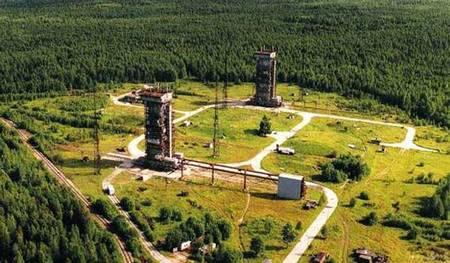 Космодром «Восточный» призван сохранить за Россией звание «космической державы». Новую стартовую площадку должны построить в Амурской области уже к 2015 г