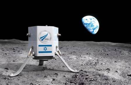 Израиль претендует на 10 млрд долл. мирового космоса