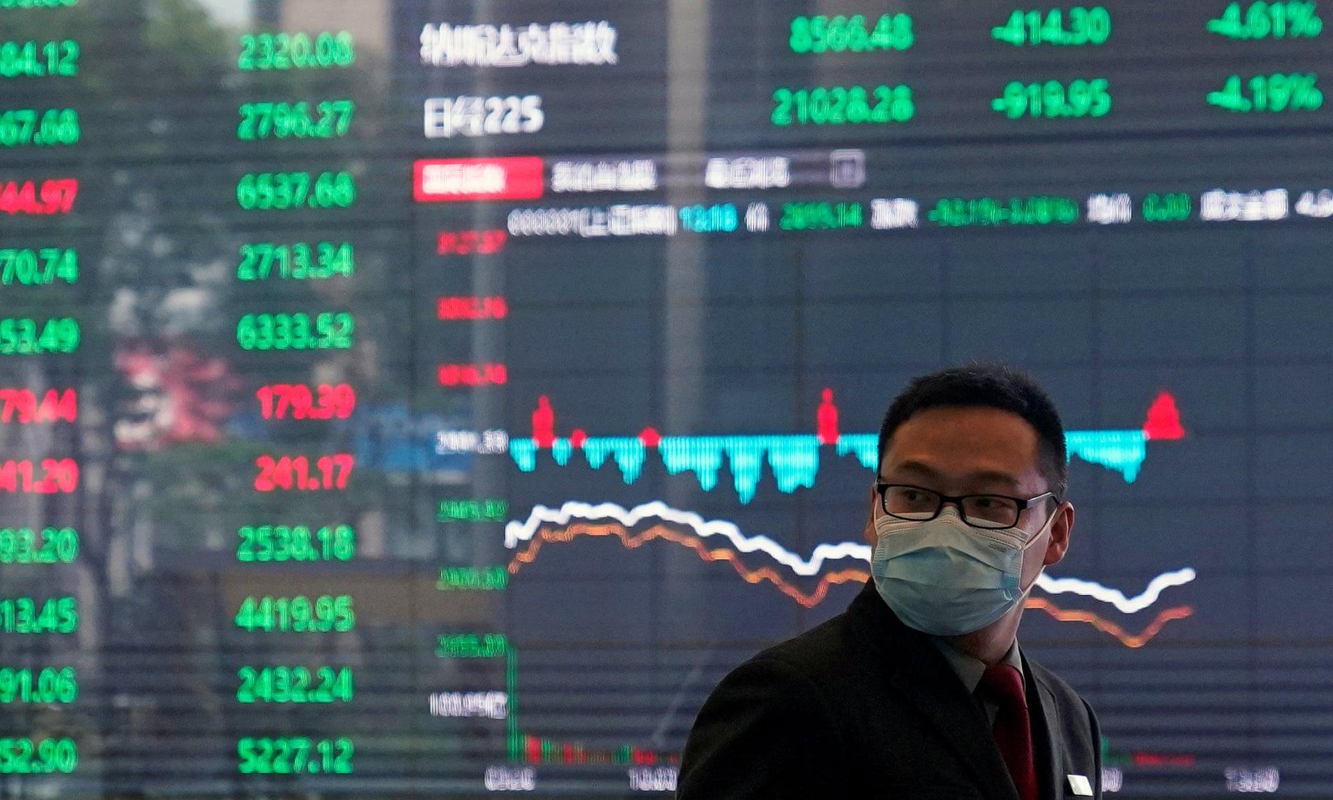 Решение ВОЗ о пандемии COVID-19 сыграло роль триггерного механизма для начала экономической паники во всем мире
