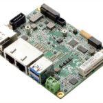 На мощном ЦП Intel Core i5 создан ПК размером с кредитку, но не убийца Raspberry Pi