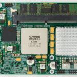 Разрабатываем вычислительный модуль вместе с дистрибьюторской компанией ЭИК