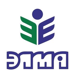 Логотип Элма