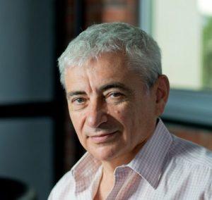 Борис Рудяк, президент «РБА-Групп» и основатель ГК «Компэл»