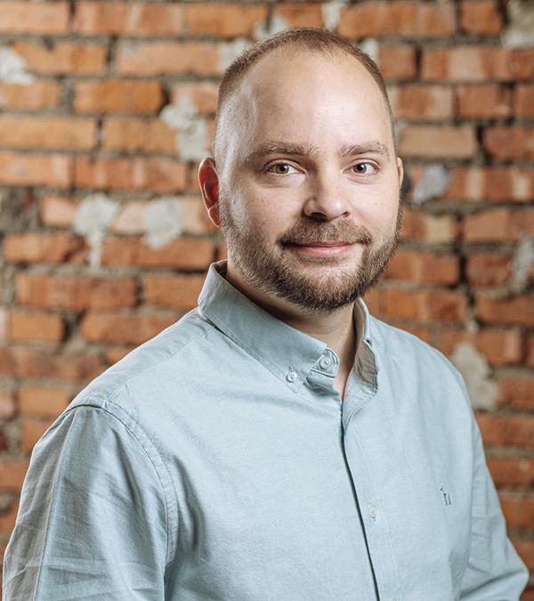 Сергей Терещенков, генеральный директор LASERWAR