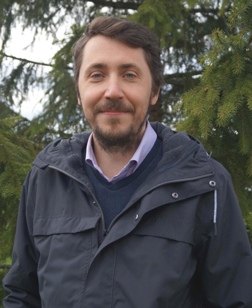 Алексей Иванов, руководитель представительства JTAG в России