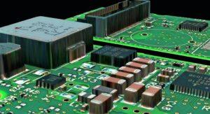 Вебинар «3D AOI: количественный контроль на производстве»