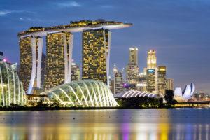 Сингапурские впечатления