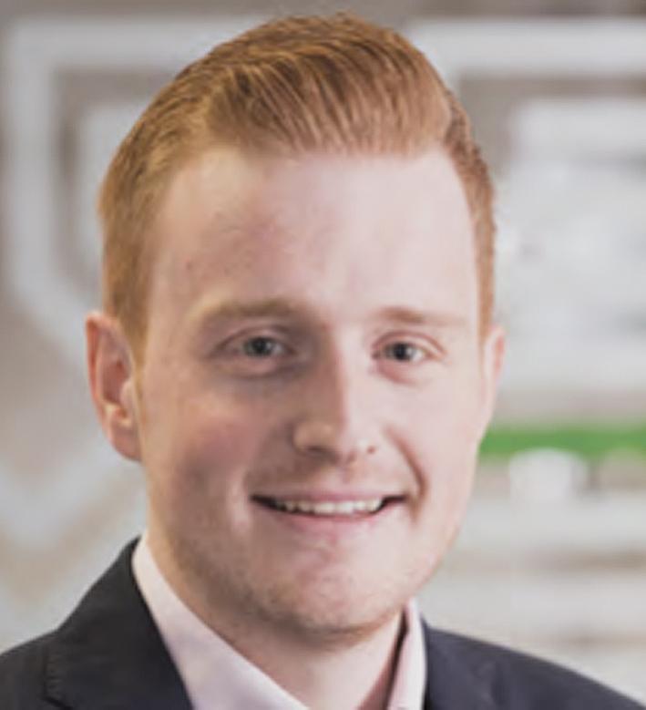 Райан Пеллоу (Ryan Pellow), директор по продажам NCAB в Великобритании